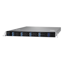 Storage Server - Tyan Thunder SX GT62FB5630 (B5630G62FV2E8HR), Intel® Xeon® Scalable, SAS/SATA/NVMe 1U Storage Server Computer