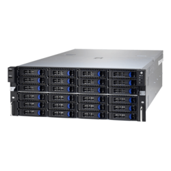 1U Rack Server - Tyan Thunder SX FT70-B7100 (B7100F70V26HR), 2nd Gen Intel® Xeon® Scalable Processors, SAS/SATA, 4U Storage Server