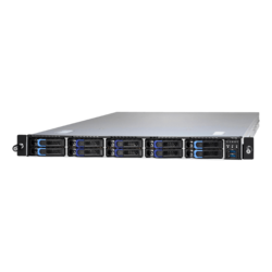 Storage Server - Tyan Thunder CX GT75BB7102 (B7102G75BV10HR-2T), Intel® Xeon® Scalable, SAS/SATA 1U Storage Server Computer