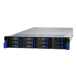 2U Rack Server - Tyan Thunder SX TN76B7102 (B7102T76V12HR-2T-G), Intel® Xeon® Scalable Processors, SAS/SATA, 2U Rackmount Server Computer
