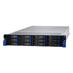 2U Rack Server - Tyan Thunder SX TN76B7102 (B7102T76V12HR-2T-N), Intel® Xeon® Scalable Processors, SAS/SATA, 2U Rackmount Server Computer