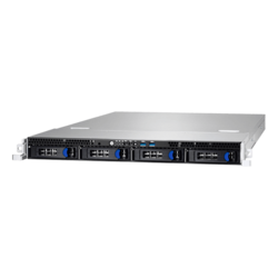 1U Rack Server - Tyan Thunder CX GT24EB7106 (B7106G24EV2E2HR), Intel® Xeon® Scalable, SAS/SATA/NVMe 1U Rackmount Server Computer