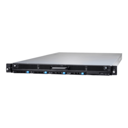 1U Rack Server - Tyan Thunder SX GT90-B7113 (B7113G90V12E4HR), 2nd Gen Intel® Xeon® Scalable, NVMe/SATA 1U Storage Server with Service Drawer