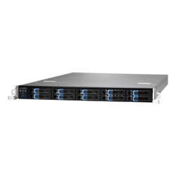 Storage Server - Tyan Transport SX GT62FB8026 (B8026G62FE10HR), AMD EPYC™ 7000 Series, NVMe, 1U Storage Server Computer