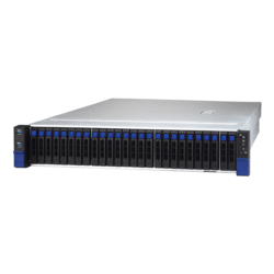 Storage Server - Tyan Transport SX TS65A-B8036 (B8036T65AV28HR-LE), AMD EPYC™ 7002 Series Processor, SAS/SATA, 2U Storage Server