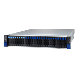 2U Rack Server - Tyan Transport HX TS75A-B8252 (B8252T75AV18E8HR-2T), AMD EPYC™ 7002 Series Processor, NVMe/SAS/SATA, 2U GPU Rackmount Server