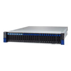 2U Rack Server - Tyan Transport HX TS75A-B8252 (B8252T75AV18E8HR-8X-2T), AMD EPYC™ 7002 Series Processor, NVMe/SAS/SATA, 2U GPU Rackmount Server