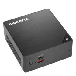 Mini PC - Gigabyte BRIX GB-BRi3H-8130 8th generation Intel® Core™ i3-8130U Mini PC