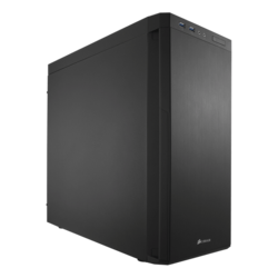 Workstation PC - Intel 7th Gen Kaby Lake Xeon E3-1200 v6, C236 Chipset, Tower Workstation PC