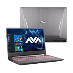 "- Clevo NH58RAQ 15.6"" Core™ i7, NVIDIA® GeForce® GTX 1650 Graphics Gaming Laptop"