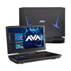 "Gaming Laptop - Clevo P870DM2 17.3"" Core™ i7, NVIDIA® GeForce® GTX 1080 Graphics Gaming Laptop"