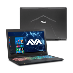 "- Clevo P950EF 15.6"" Core™ i7, NVIDIA® GeForce RTX™ 2070 Max-Q Graphics Gaming Laptop"