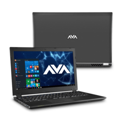 "Workstation Laptop - Clevo P955ET1 15.6"" Core™ i7, NVIDIA® Quadro P3200 Graphics Custom Mobile Workstation"