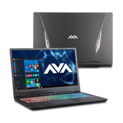 "- Clevo P960ED 16.1"" Core™ i7, NVIDIA® GeForce RTX™ 2060 Graphics Gaming Laptop"