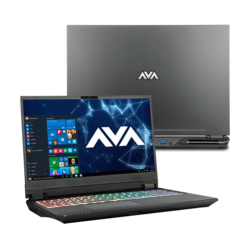 "- Clevo PB51EF-G 15.6"" Core™ i7, NVIDIA® GeForce RTX™ 2070 G-SYNC Graphics Gaming Laptop"