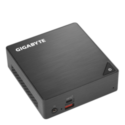 Mini PC - Gigabyte BRIX GB-BRi7-8550 8th generation Intel® Core™ i7-8550U Mini PC