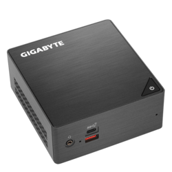 Mini PC - Gigabyte BRIX GB-BRi7H-8550 8th generation Intel® Core™ i7-8550U Mini PC