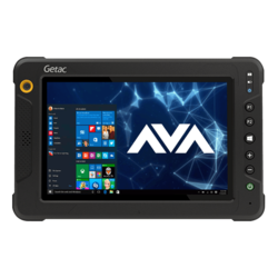 "Rugged Tablet - Getac EX80, 8"" IPS WXGA, 128GB, Fully Rugged Tablet PC (Wi-Fi / Bluetooth / GPS / 4G)"