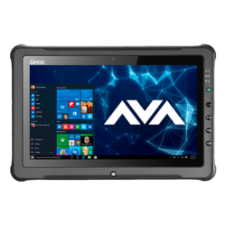 "Rugged Tablet - Getac F110 G4, 11.6"", 128GB / 256GB / 512GB, Rugged Tablet PC (Wi-Fi / Bluetooth / GPS / Ethernet / 4G)"