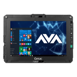 "Rugged Tablet - Getac UX10, 10.1"", 8GB / 16GB DDR4, 256GB / 512GB / 1TB, Fully Rugged Tablet PC (Wi-Fi / Bluetooth / GPS / Ethernet / 4G)"