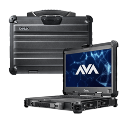 Rugged Notebook - Getac X500 Core™ i5 / i7 Ultra Rugged Notebook, 15.6'' Full HD TFT LCD, Intel® HD Graphics P630 / NVIDIA® GeForce® GTX 950M 4GB