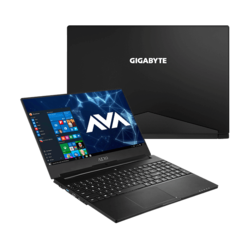 "Gaming Laptop - Gigabyte AERO 15X v8-BK4K4P, 15.6"" 4K UHD, Core™ i7-8750H, NVIDIA® GeForce® GTX 1070 Graphics Gaming Laptop"