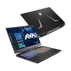 "Gaming Laptop - Gigabyte AORUS 15-WA-F74ADW, 15.6"" FHD 144Hz, Core™ i7-9750H, NVIDIA® GeForce RTX™ 2060 6GB Graphics Gaming Laptop"
