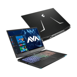 "Gaming Laptop - Gigabyte Aorus 15-W9-RT4BD, 15.6"" FHD, Core™ i7-8750H, NVIDIA® GeForce RTX™ 2060 6GB Graphics Gaming Laptop"