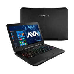 "Gaming Laptop - Gigabyte SabrePro 15W-KB3 15.6"" Core™ i7-7700HQ, NVIDIA® GeForce® GTX 1060 6GB Graphics Gaming Laptop"
