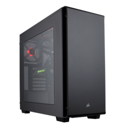 Budget Gaming Desktop - Intel 7th Gen Kaby Lake Core™ i3 / i5 / i7, H270 Chipset, Budget Gaming Computer