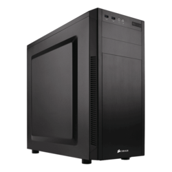 Quiet Workstation - Intel 8th Gen Coffee Lake Celeron, Pentium, Core™, H310 Chipset, Entry Level Low-Noise Workstation PC