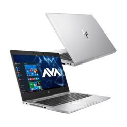 "- HP EliteBook 735 G6 7RR53UT#ABA, 13.3"" touch screen, Ryzen™ 7 PRO, Radeon™ Vega 10, Business Laptop"