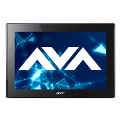 "Tablet PC - Acer Iconia One 10 (A3-A30-18P1), 10.1"", 16GB, Tablet (Wi-Fi Only, Black)"