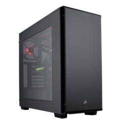 Gaming Desktop - Intel 7th Gen Kaby Lake Core™ i3 / i5 / i7, B250 Chipset, Custom Gaming PC