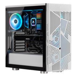 Intel C246 Tower Workstation PC