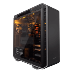 Workstation PC - Intel® Xeon® W-series processors, C422 Chipset, 4-way GPU Low-Noise Workstation PC
