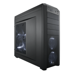 Quiet Workstation - Intel 7th Gen Kaby Lake Core™ i3 / i5 / i7, H270 Chipset, Low-Noise Workstation PC