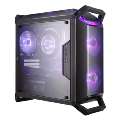 Compact Gaming PC - Intel® Core™ X-series processors, X299 Chipset, 2-way SLI® / CrossFireX™ Compact Gaming PC