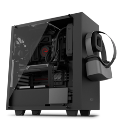 Intel Z270 2-way SLI Tower Gaming Desktop
