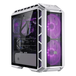 PC Barebone - Intel Core™ Z370 Chipset, 2-way SLI® / CrossFireX™ Custom Barebone Desktop