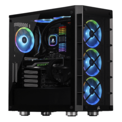 Intel Z390 Tower Desktop PC