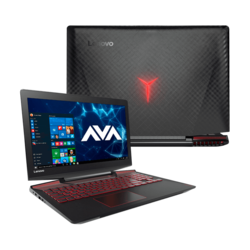 "Gaming Laptop - Lenovo Legion Y720 80VR001BUS 15.6"" Core™ i7-7700HQ, NVIDIA® GeForce® GTX 1060 6GB Graphics Gaming Laptop"