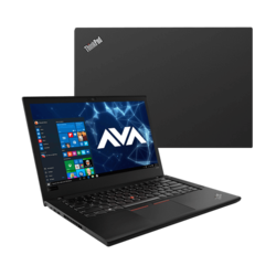 "Custom Laptop - Lenovo ThinkPad A485 20MU000TUS, 14"" FHD, AMD Ryzen™ 5 Pro 2500U, Radeon™ Vega 8, Business Laptop"