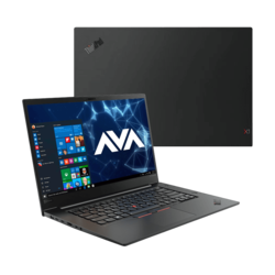 "Custom Laptop - Lenovo ThinkPad X1 Extreme 20MF000MUS, 15.6"" HDR 4K IPS AR, Intel® Core™ i7-8850H, GeForce GTX 1050 Ti, Portable Laptop"