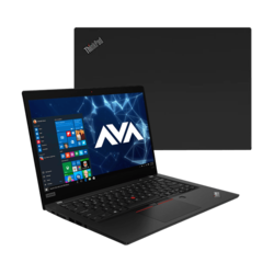 "- Lenovo ThinkPad X395 20NL001KUS, 13.3"" Multi-touch, Ryzen™ 5 PRO, Radeon™ Vega 8, Portable Laptop"
