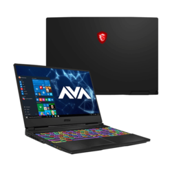 "- MSI GL65 9SEK-024, 15.6"" FHD 120Hz, Core™ i7-9750H, NVIDIA® GeForce RTX™ 2060 6GB Graphics Gaming Laptop"