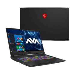 "- MSI GL75 9SEK-056, 17.3"" FHD 120Hz, Core™ i7-9750H, NVIDIA® GeForce RTX™ 2060 6GB Graphics Gaming Laptop"