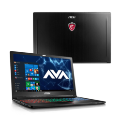 "Gaming Laptop - MSI GS63VR STEALTH PRO-002 15.6"" Core™ i7-7700HQ, NVIDIA® GeForce® GTX 1070 Graphics Gaming Laptop"