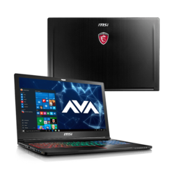 "Gaming Laptop - MSI GS63VR STEALTH PRO-078 15.6"" Core™ i7-7700HQ, NVIDIA® GeForce® GTX 1070 Graphics Gaming Laptop"