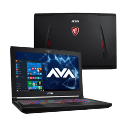 "Gaming Laptop - MSI GT63 TITAN-047, 15.6"" FHD, Core™ i7-8750H, NVIDIA® GeForce® GTX 1070 G-SYNC Graphics Gaming Laptop"